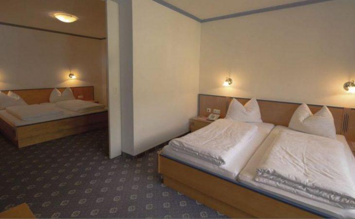 Barenbachhof Hotel in Saalbach , Austria image 6