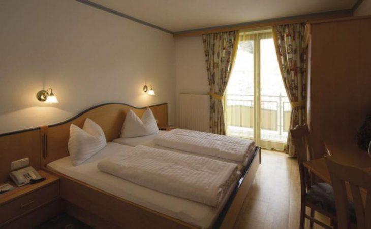 Barenbachhof Hotel in Saalbach , Austria image 3