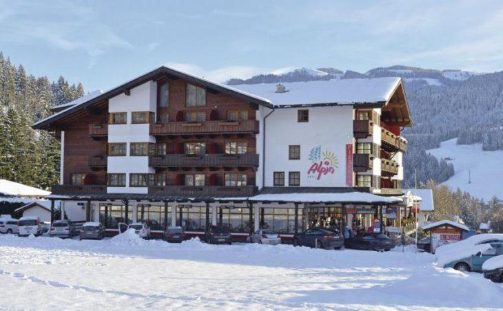 Hotel Alpin Scheffau in Scheffau , Austria image 1