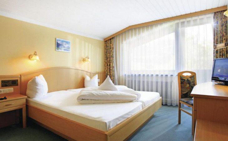 Hotel Alpin Scheffau in Scheffau , Austria image 13