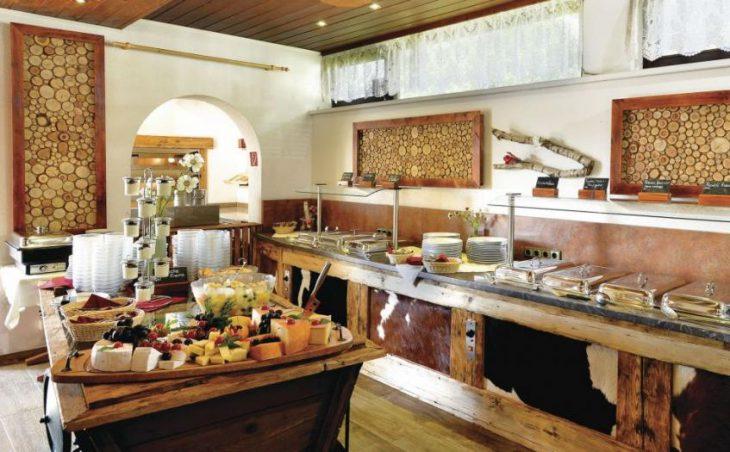 Hotel Alpin Scheffau in Scheffau , Austria image 11