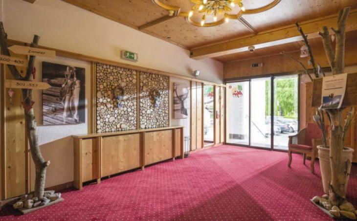 Hotel Alpin Scheffau in Scheffau , Austria image 9