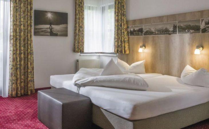 Hotel Alpin Scheffau in Scheffau , Austria image 3