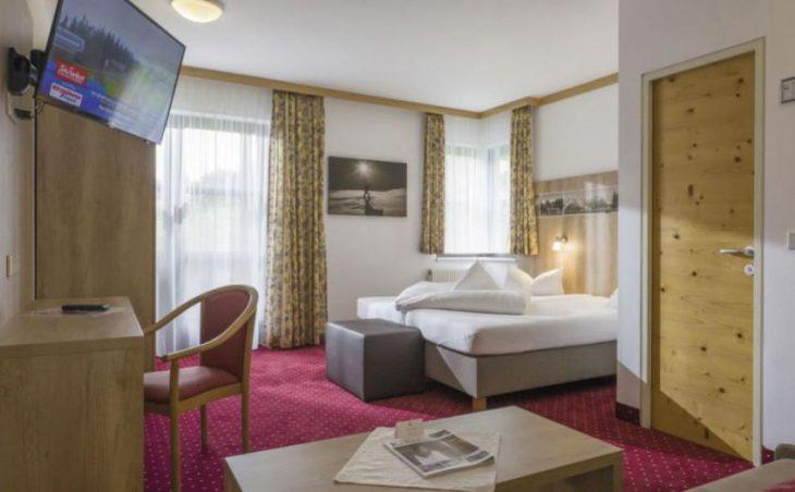 Hotel Alpin Scheffau in Scheffau , Austria image 15