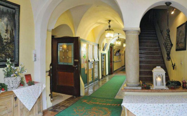 Hotel Kirchenwirt in Schladming , Austria image 4