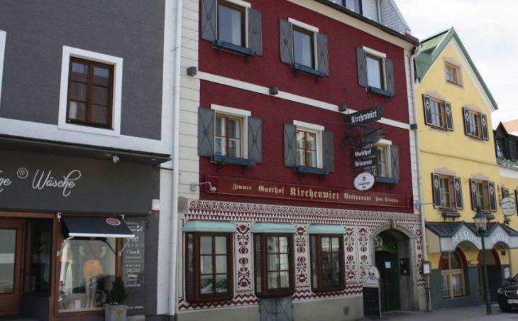 Hotel Kirchenwirt in Schladming , Austria image 10