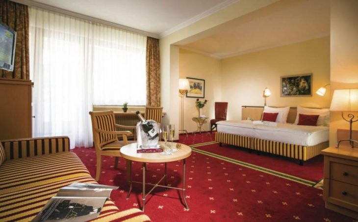 Sporthotel Royer in Schladming , Austria image 6