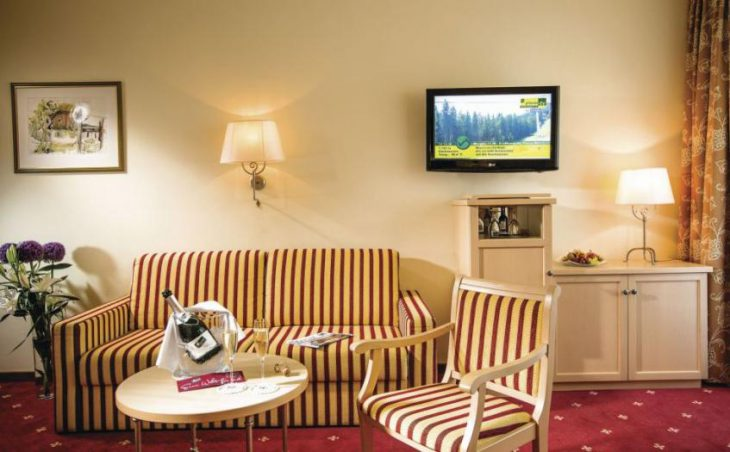 Sporthotel Royer in Schladming , Austria image 10