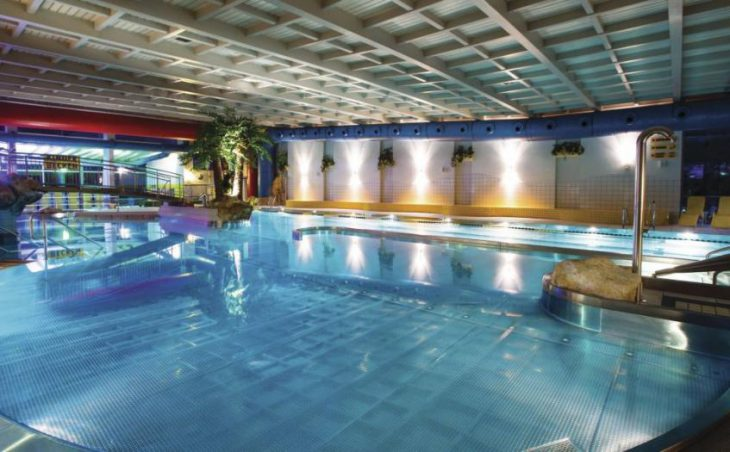 Sporthotel Royer in Schladming , Austria image 3