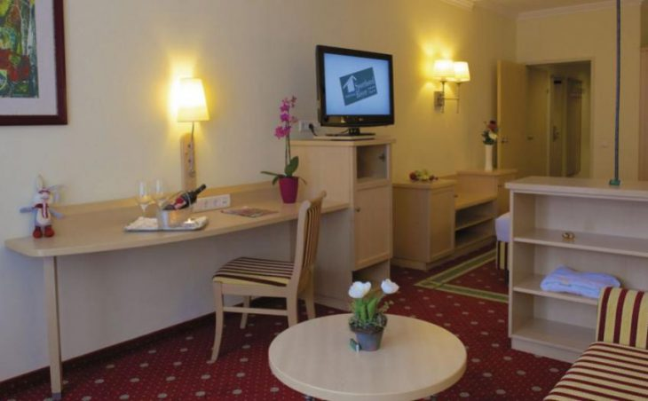 Sporthotel Royer in Schladming , Austria image 24