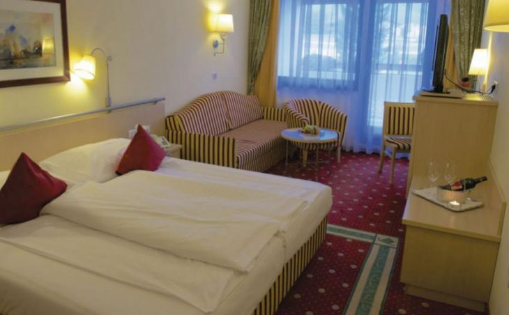 Sporthotel Royer in Schladming , Austria image 2
