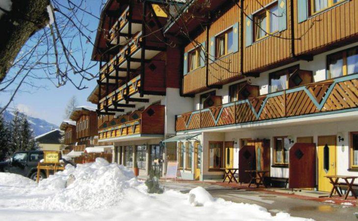 Hotel Ferienalm in Schladming , Austria image 4
