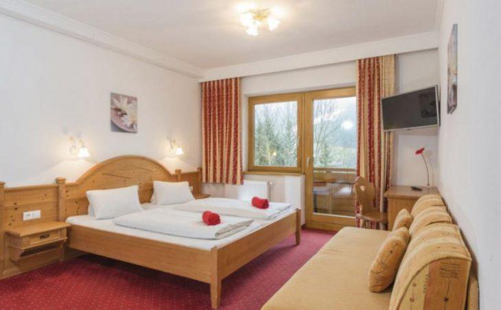 Hotel Ferienalm in Schladming , Austria image 2