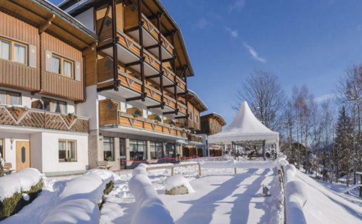Hotel Ferienalm in Schladming , Austria image 1