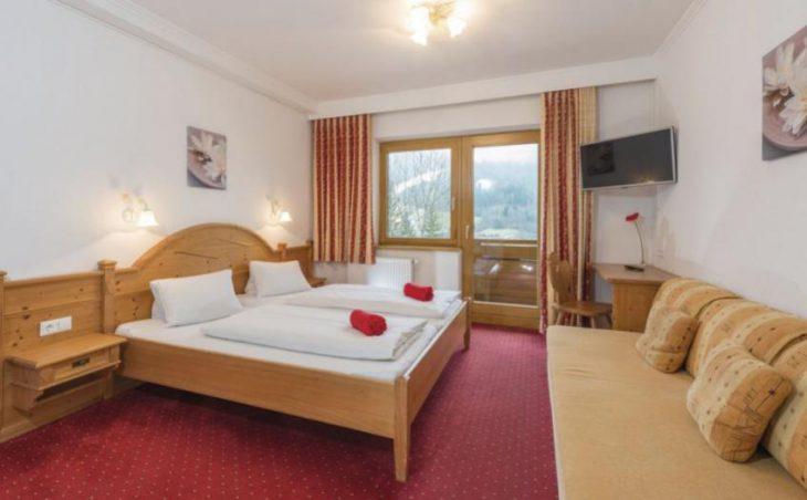 Hotel Ferienalm in Schladming , Austria image 5