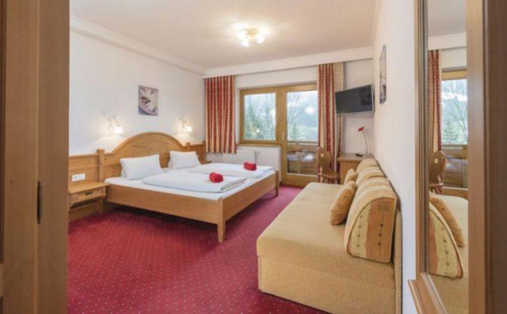 Hotel Ferienalm in Schladming , Austria image 6