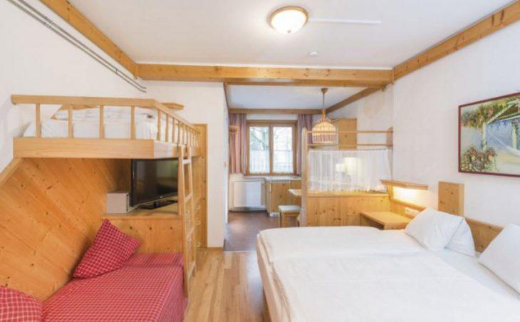 Hotel Ferienalm in Schladming , Austria image 9
