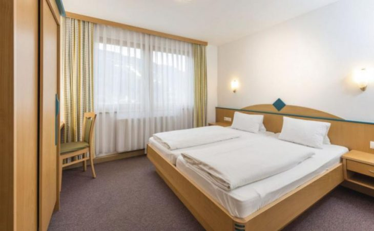Hotel Ferienalm in Schladming , Austria image 13