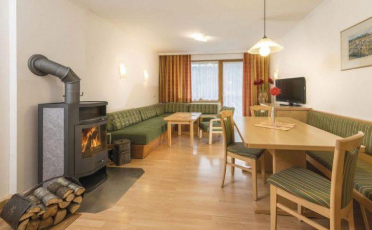 Hotel Ferienalm in Schladming , Austria image 12