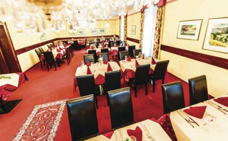 Hotel Neue Post in Schladming , Austria image 6
