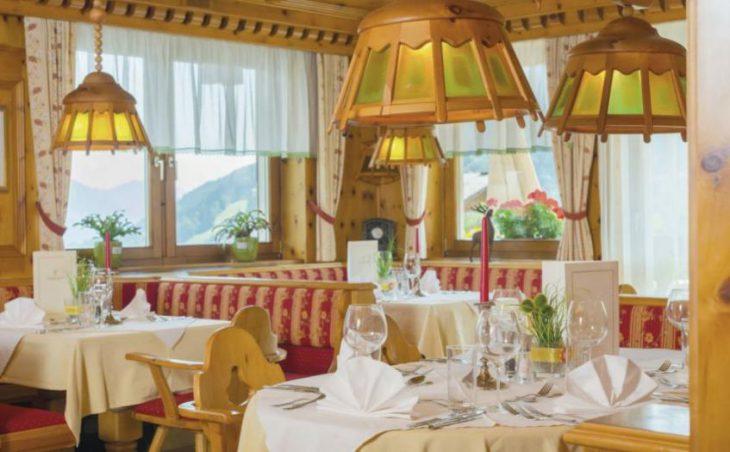 Alpenhotel Erzherzog Johann in Schladming , Austria image 8