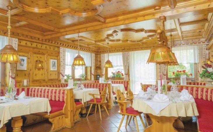 Alpenhotel Erzherzog Johann in Schladming , Austria image 11