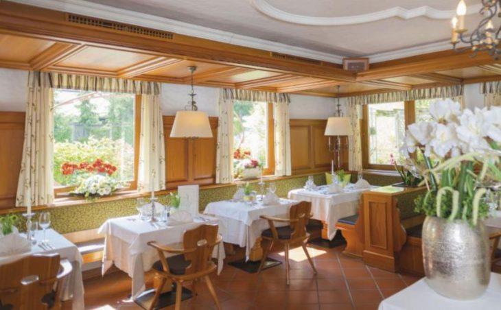 Alpenhotel Erzherzog Johann in Schladming , Austria image 10