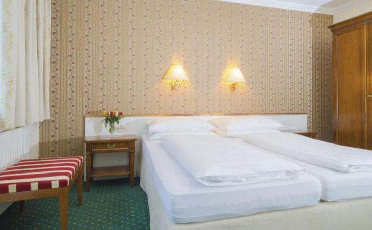 Alpenhotel Erzherzog Johann in Schladming , Austria image 2