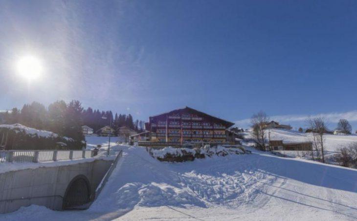 Alpenhotel Erzherzog Johann in Schladming , Austria image 9