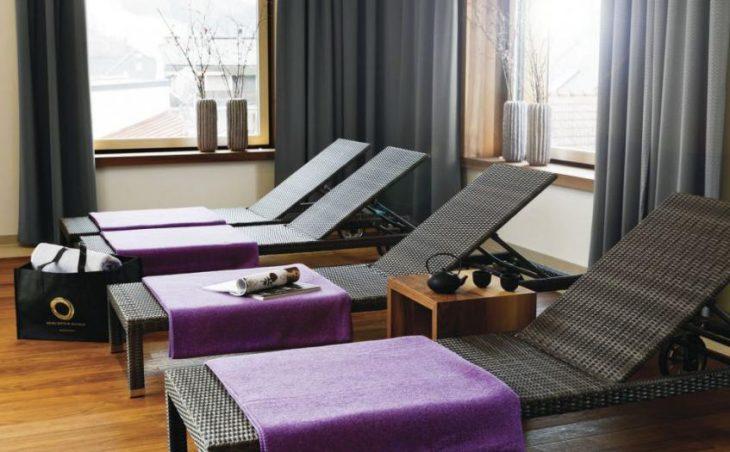 Stadthotel Brunner in Schladming , Austria image 6
