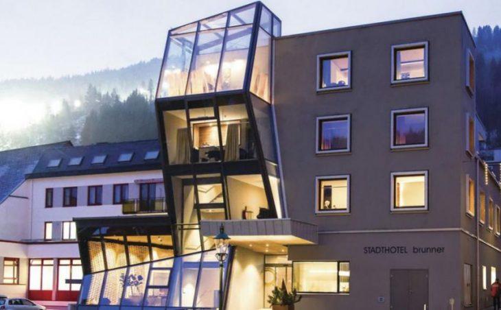 Stadthotel Brunner in Schladming , Austria image 1