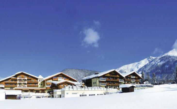 Alpenpark Resort in Seefeld , Austria image 4