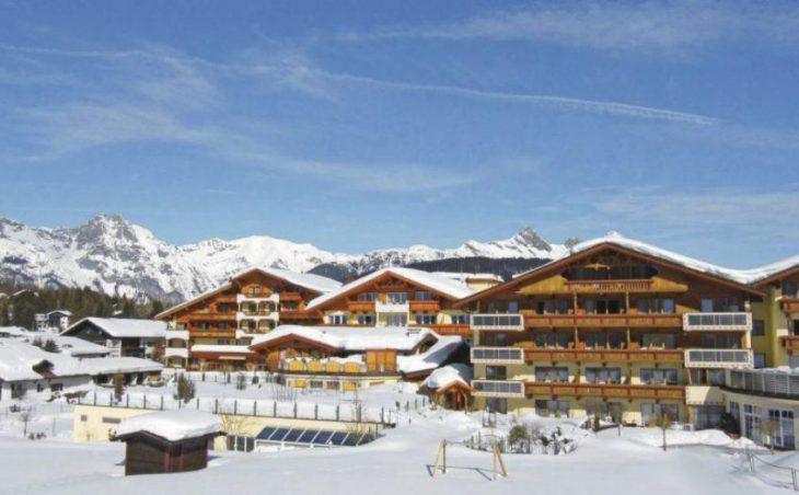 Alpenpark Resort in Seefeld , Austria image 1