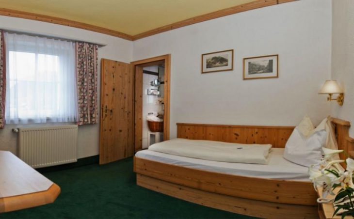 Alpenpark Resort in Seefeld , Austria image 11