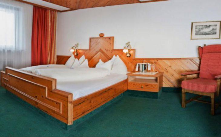 Alpenpark Resort in Seefeld , Austria image 5