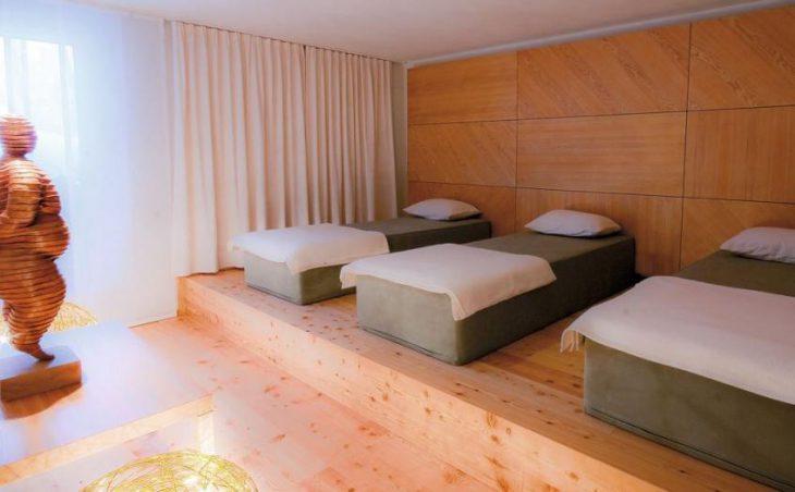 Hotel Bergland in Seefeld , Austria image 9