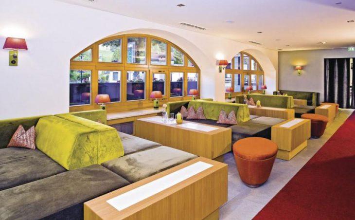 Hotel Bergland in Seefeld , Austria image 4