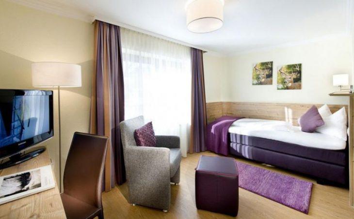 Hotel Bergland in Seefeld , Austria image 8