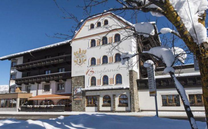 Hotel Bergland in Seefeld , Austria image 1