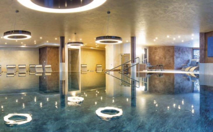 Hotel Bergland in Seefeld , Austria image 2