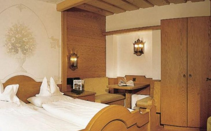 Hotel Residenz Hochland in Seefeld , Austria image 11