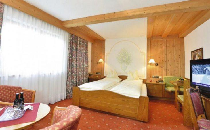 Hotel Residenz Hochland in Seefeld , Austria image 13