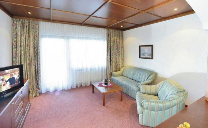 Hotel Residenz Hochland in Seefeld , Austria image 14