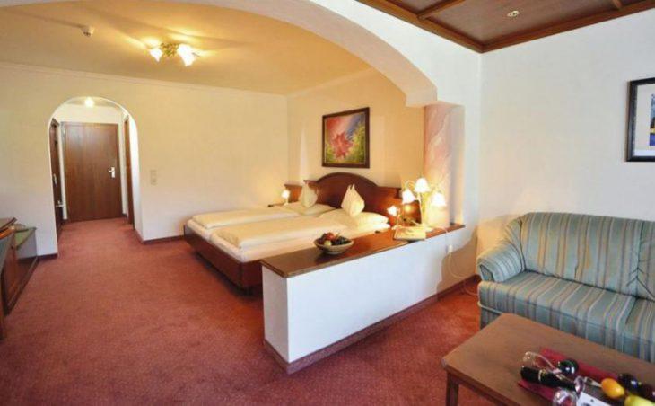Hotel Residenz Hochland in Seefeld , Austria image 16
