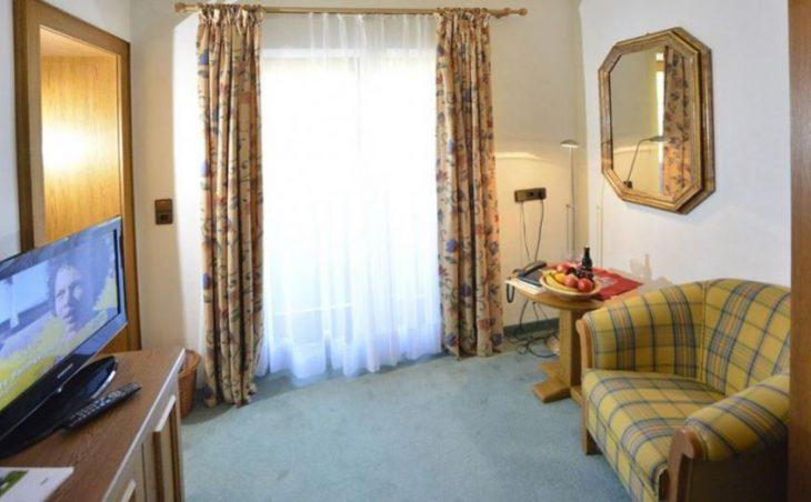 Hotel Residenz Hochland in Seefeld , Austria image 15