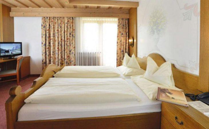 Hotel Residenz Hochland in Seefeld , Austria image 17