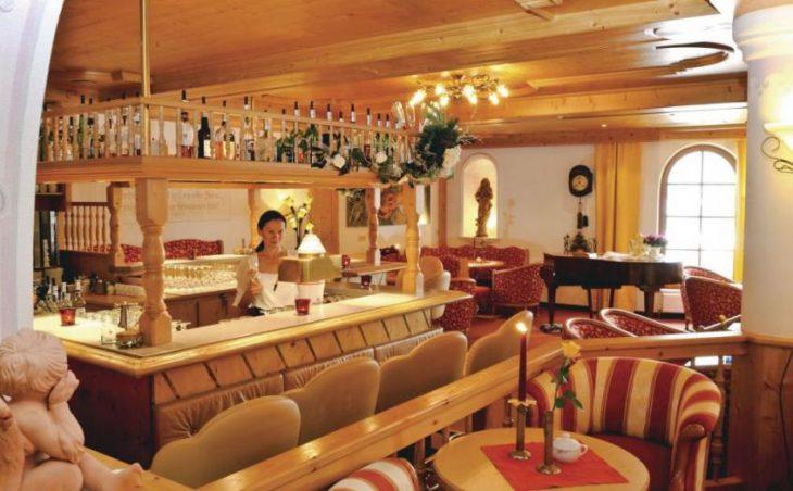 Hotel Residenz Hochland in Seefeld , Austria image 3