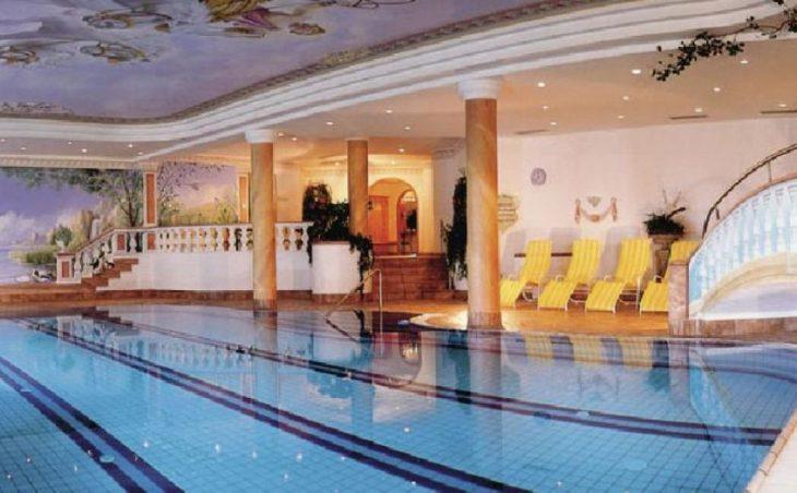 Hotel Residenz Hochland in Seefeld , Austria image 2