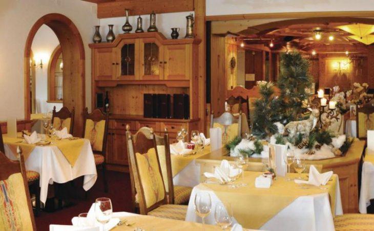 Hotel Residenz Hochland in Seefeld , Austria image 5