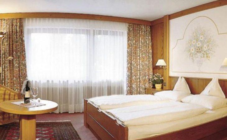 Hotel Residenz Hochland in Seefeld , Austria image 10